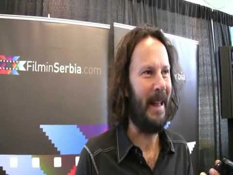 Producer Ram Bergman about filming Brothers Bloom in Serbia
