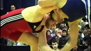 Кубок Кадырова 2011, финал 84 кг. Болтукаев-Нурмагамедов