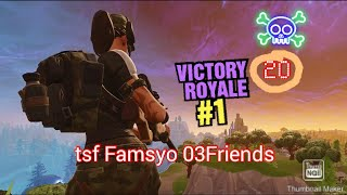 3 reasons y I can't get 20 kill games in Fortnite or wins