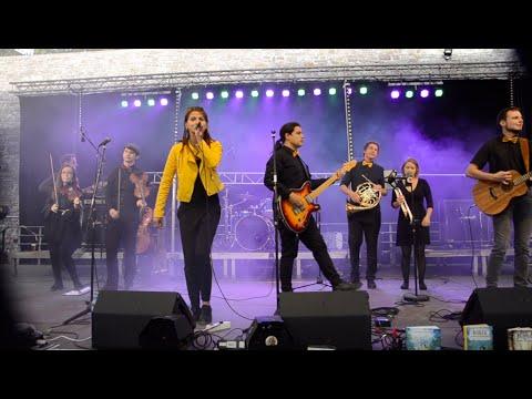 Ronja Maltzahn Live @Rock Im Schloss 2019
