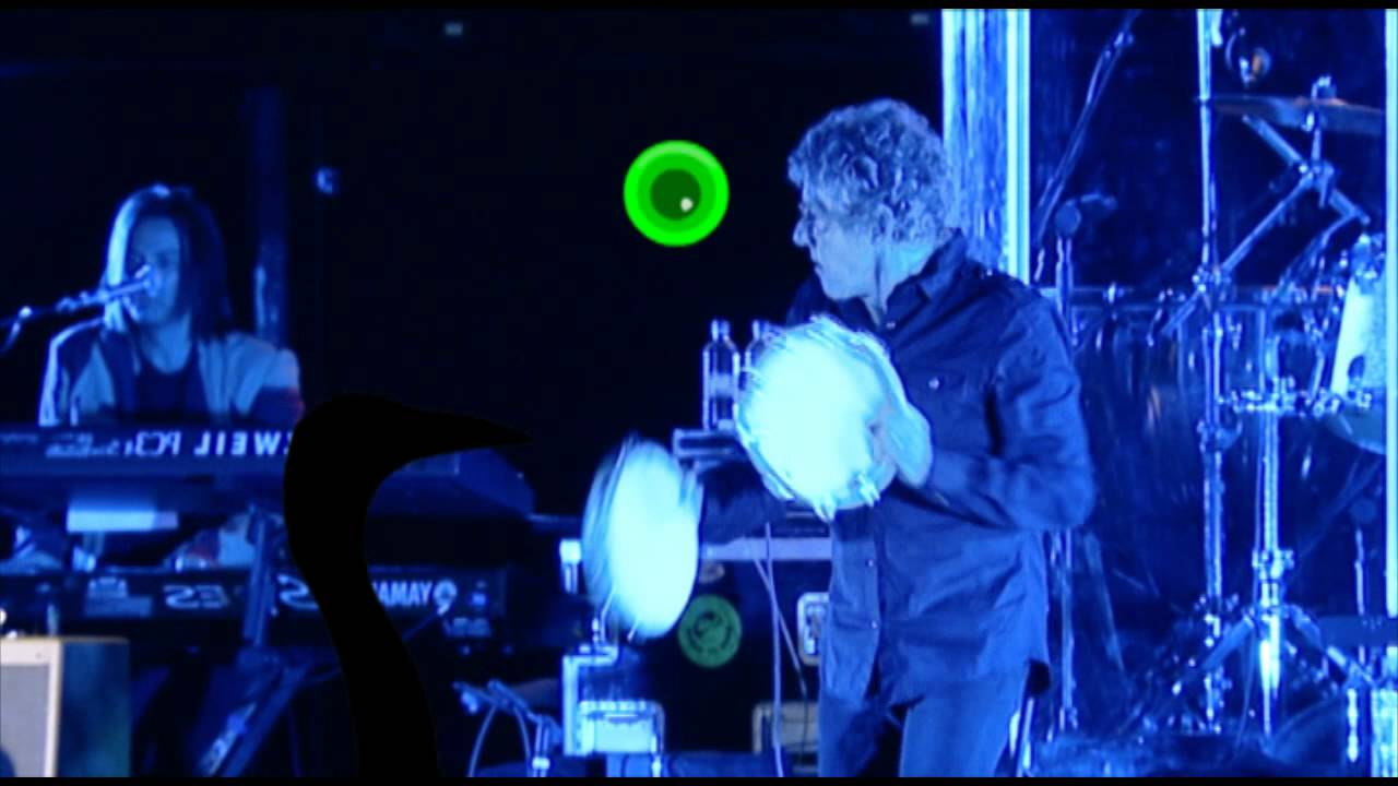 78b4a30e2eba8c Roger Daltrey Performs The Who s Tommy + Who Classics - YouTube