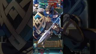 [FE Heroes Story Maps] Tactics Drills: Skill Studies 19 (Spd Ploy and the Forecast)