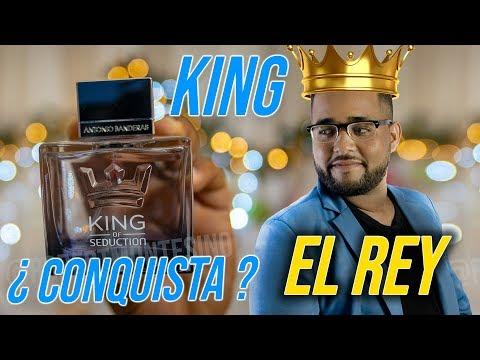 King Of Seduction Antonio Banderas Reseña En Español
