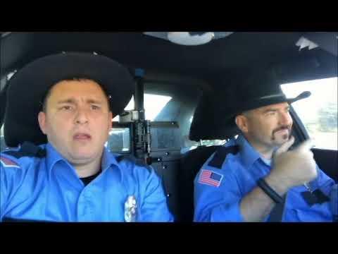 Depew Police Department LipSync Challenge 2018
