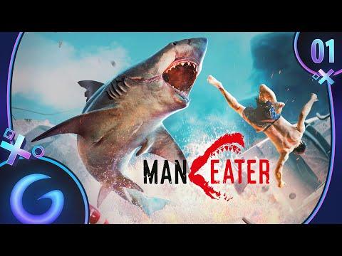 MANEATER FR #1 : Les Dents de la Mer !