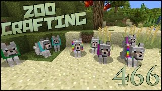 Zoo Crafting: Doubling Our Dogs?! - Episode #466