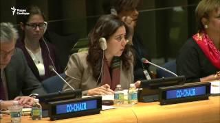 Умер Виталий Чуркин, постоянный представитель России при ООН