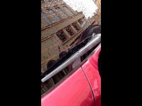 Замена щетки заднего стеклоочистителя Toyota Rav4