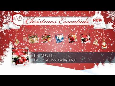 Brenda Lee - I'm Gonna Lasso Santa Claus mp3