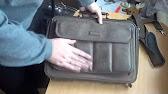 Краткий обзор рюкзака Sumdex PON-374BK - YouTube