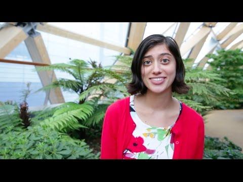 Internship in London - Theater Testimonial - Chloe's Experience