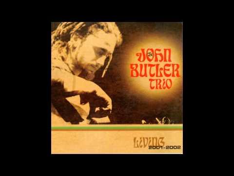 John Butler Trio - Pickapart