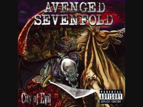 Avenged Sevenfold-Beast and the harlot lyrics