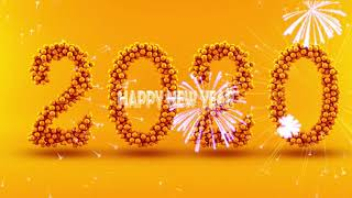 Wish You Happy New Year 2020 🎁 🎄 Happy Year 2020