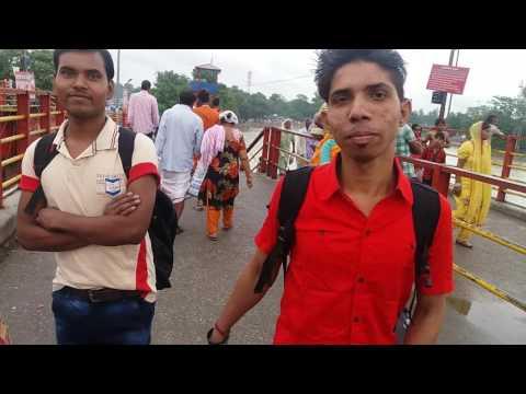 Ganga nahavan ayi mai haridwar ghuma de oye bhole
