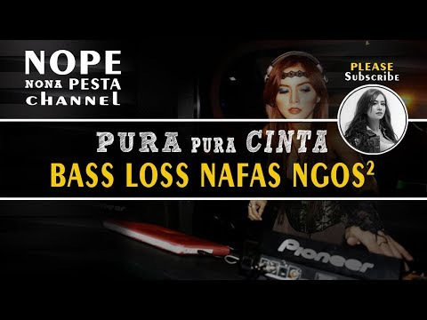 Pura Pura Cinta - DJ Nona Pesta Remix