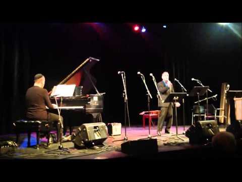 Cantors' Concert Nov  16, 2014