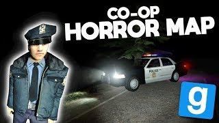 SCARED TO DEATH! | Gmod Horror Map w/ SemisPeritus (Part 1)