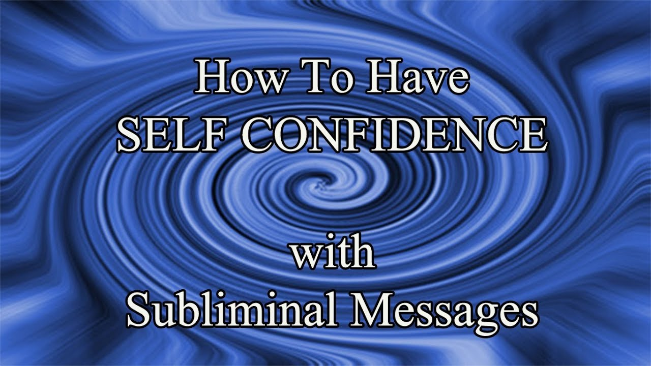 Be Confident Powerful Secure Unstoppable Binaural Subliminal Meditation