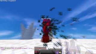 Minecraft PvP | Combo Fly 🔥