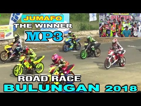 Road Race Bulungan ~ Babak FINAL MP3 ~ 28 September 2018
