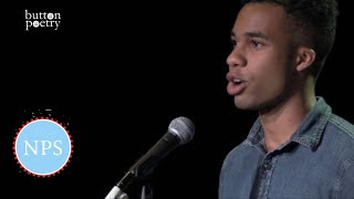 "Tucker Bryant - ""Facts About Myself"" (NPS 2015)"