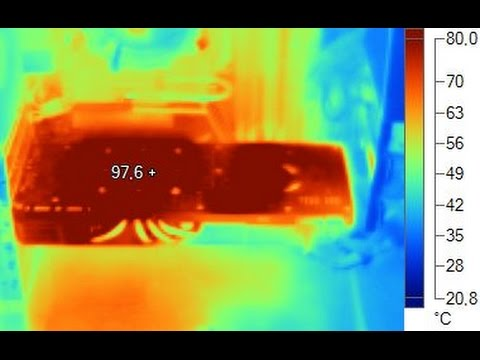 Как снизить температуру видеокарты?