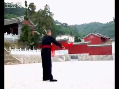 少林双刀Shaolin Shuang Dao