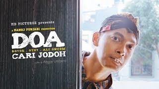 TEASER - 'DOA: Cari Jodoh' versi Doyok