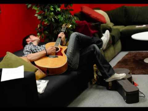 Kris Allen - Falling Slowly (Studio Version)
