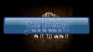 Watch Saliva The Enemy video