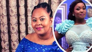 Makhumalo Responds to Mayeni for Calling Her A Slay Queen