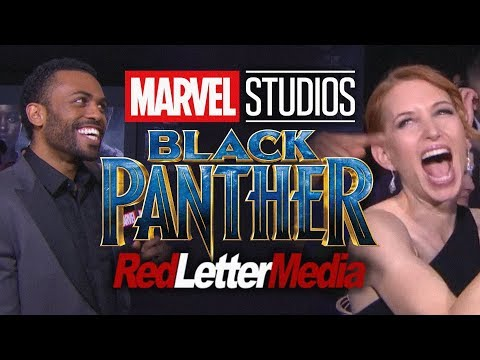 Marvel Studios' Black Panther World Premiere supercut