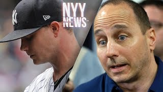 Yankees Shopping Sonny Gray, Back To Oakland? + Cashman Holding Out For Sellers