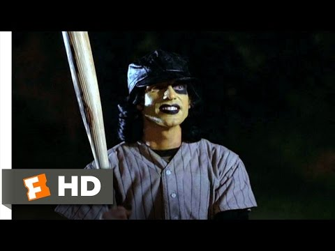 The Warriors 48 Movie   The Warriors vs. The Baseball Furies 1979 HD