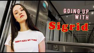 Going Up#1 with Sigrid Mp3