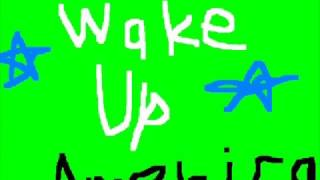Wake Up America by Miley Cyrus GREEN EDITION