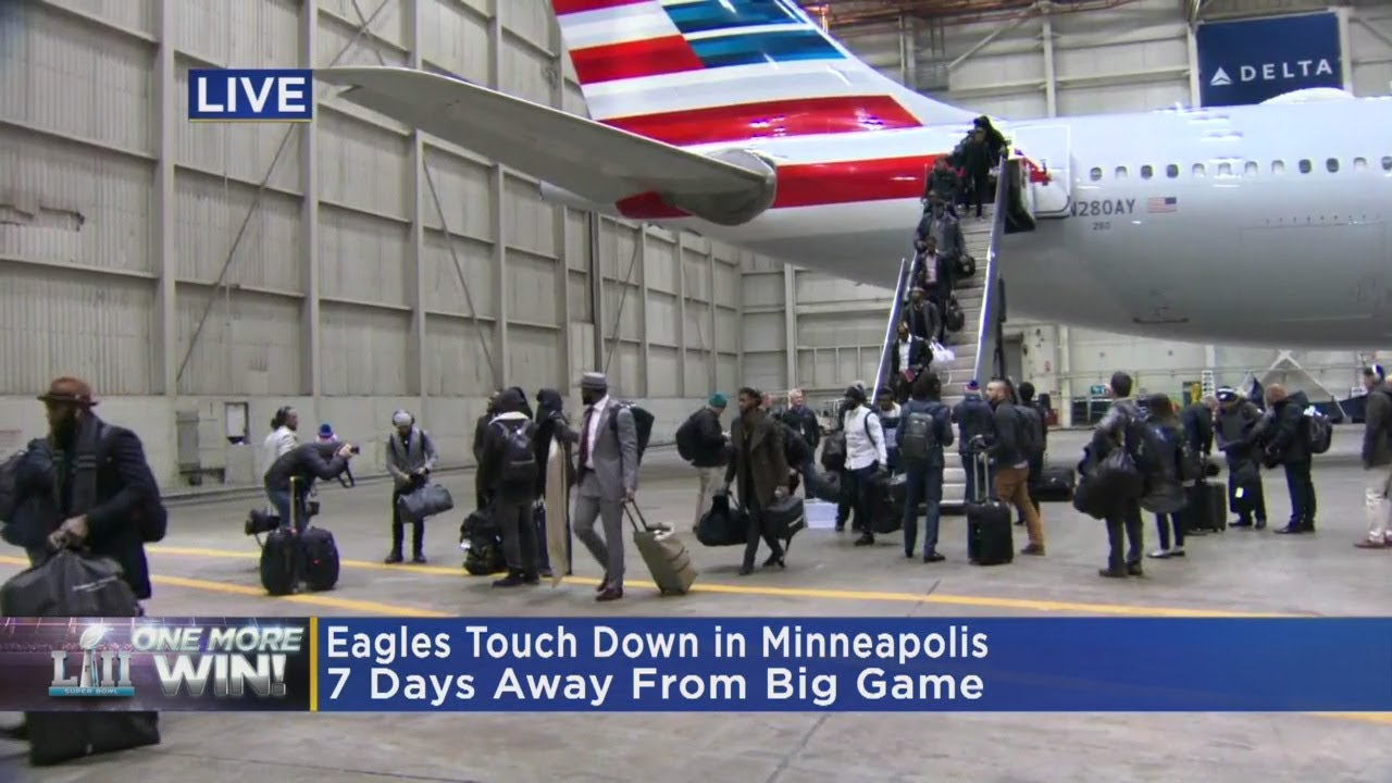 Sunday's Super Bowl in Minnesota will be the coldest on record  luckily it's indoors