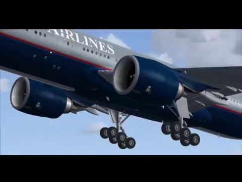 How Do Airplanes Take Off