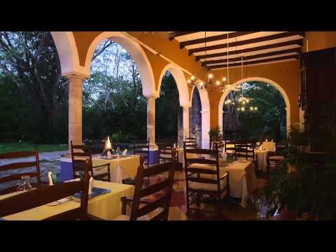 Hacienda San José, Yucatán