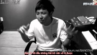 [RapMonsterVN][Vietsub + Kara][Pre-Debut] SEVENTEEN - RapMonster [BTS]