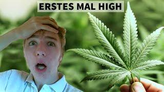 Mein erstes Mal Cannabis - Erfahrungsbericht