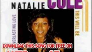 natalie cole - The Urge To Merge - Everlasting
