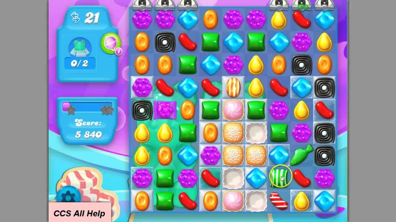 Candy Crush Soda Saga All Help: Candy Crush Soda Saga Level 202