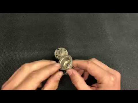 MTC1 Video No2 Damper Diff