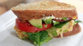 Hot Turkey & Cheese Sandwich Recipe