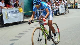 2do Video Carrera Ciclista Turismo San Miguel Tenancingo, Tlaxcala 24-05-2015