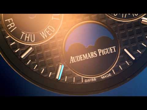 Making of the Royal Oak Perpetual Calendar - Audemars Piguet