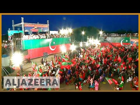 🇵🇰 Pakistan elections: Who are the main players? | Al Jazeera English