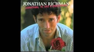 Jonathan Richman - No Mas Por Fun (Just For Fun)